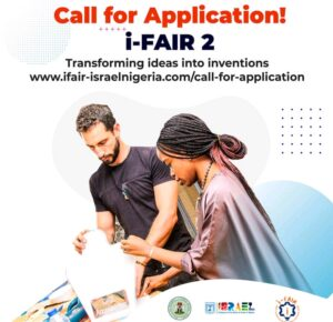 Read more about the article Innovation Fellowship for Aspiring Inventors and Researchers (i-FAIR) 2021